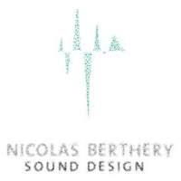 Nicolas Berthery Sound Design